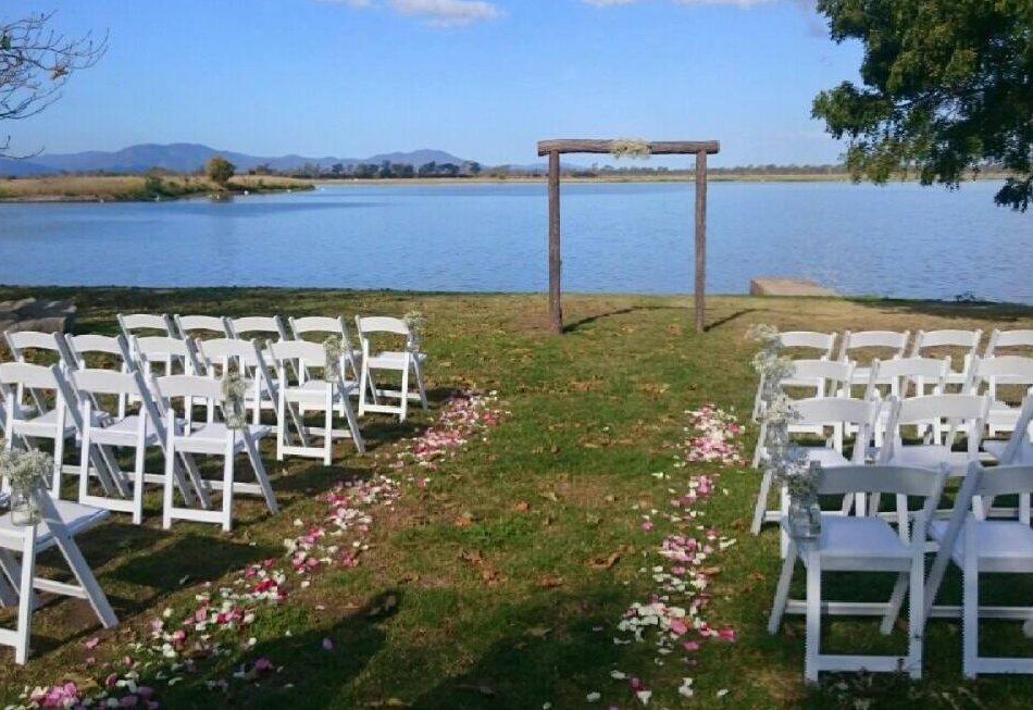 Rockhampton Weddings